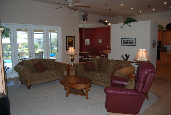 House Bonita Vacation Rentals Cape Coral And Fort Myers